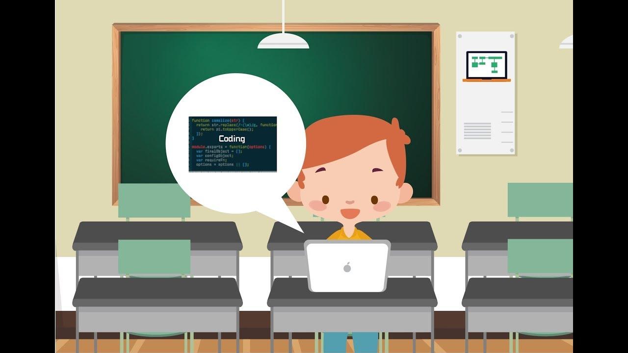 為何要推行編程教育