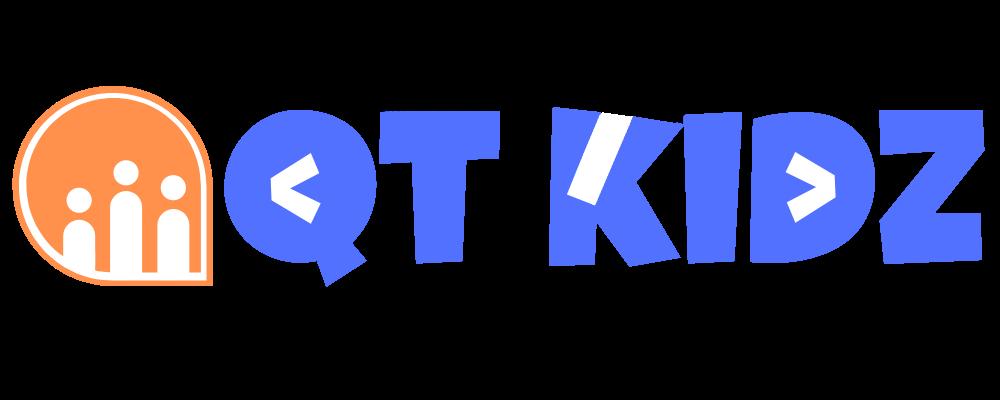 QT Kidz Sdn Bhd Logo